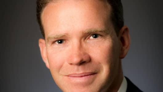 John McCallion, Executive Vice President, Chief Financial Officer & Treasurer MetLife.