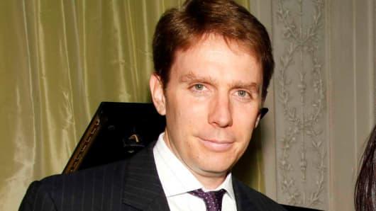 Gordon Hartogensis