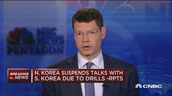Kim Jong-Un's about face catches US by surprise