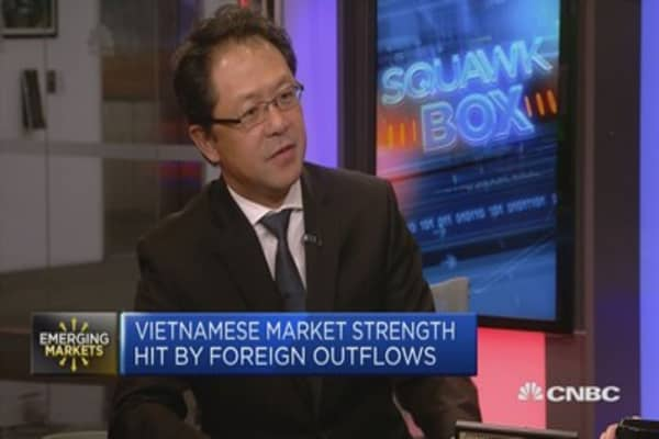 Vietnam's communist government has learned from its past, CIO says