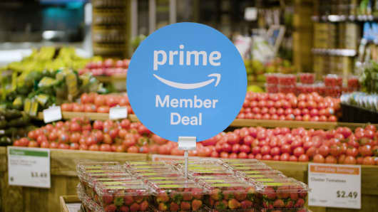 Amazon could impact public health by helping people eat better (cnbc.com)