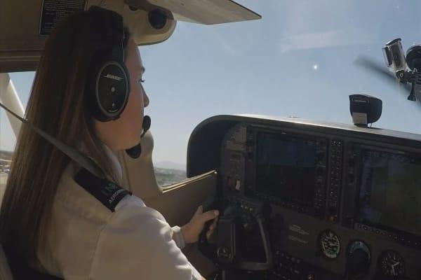 Airlines face global pilot shortage