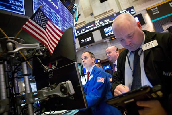 Markets open slightly higher