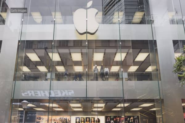 Apple is reportedly vetting North Carolina as a potential site for its new campus