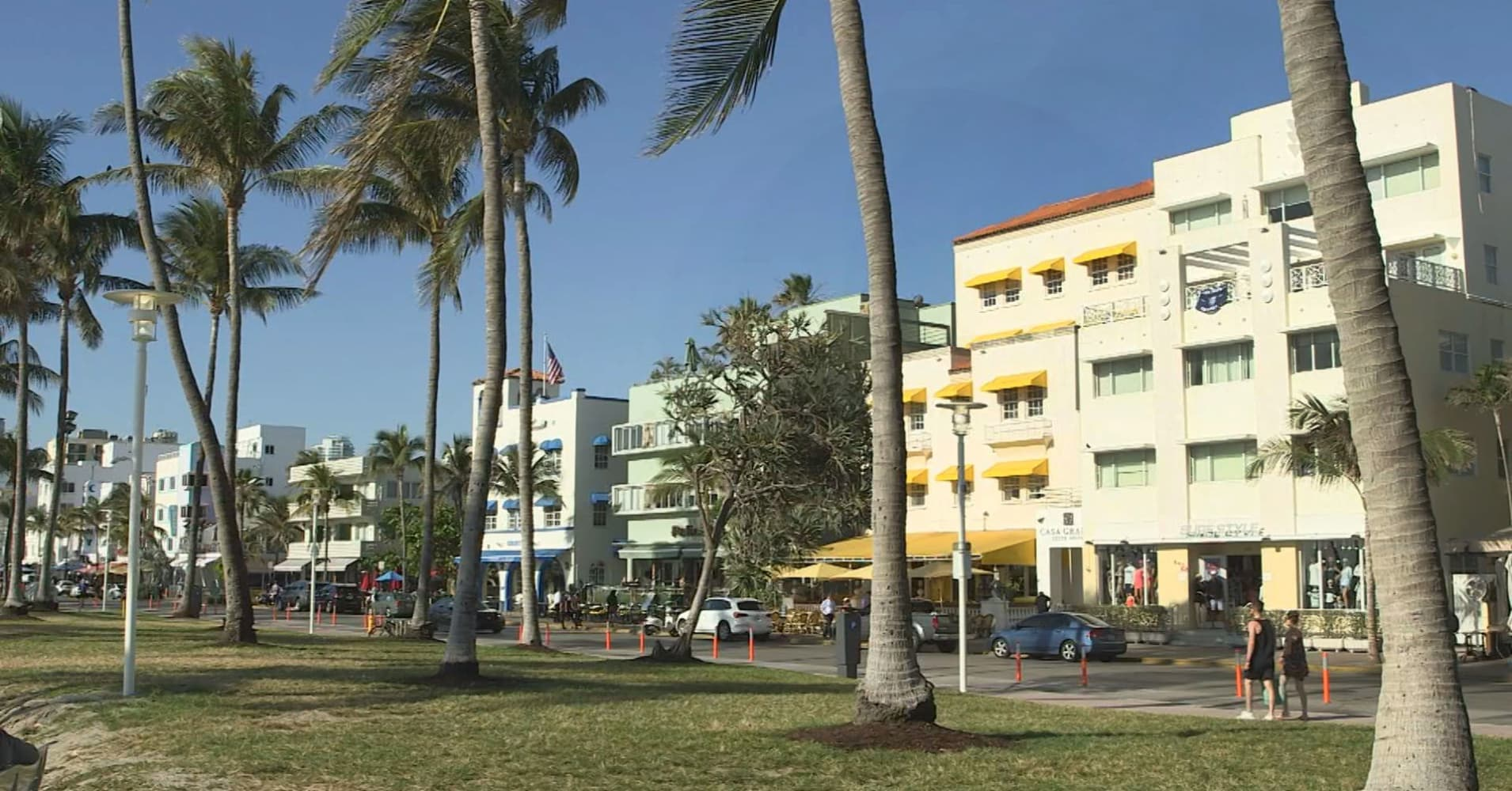 South Beach furnished apartments, sublets, short term ...