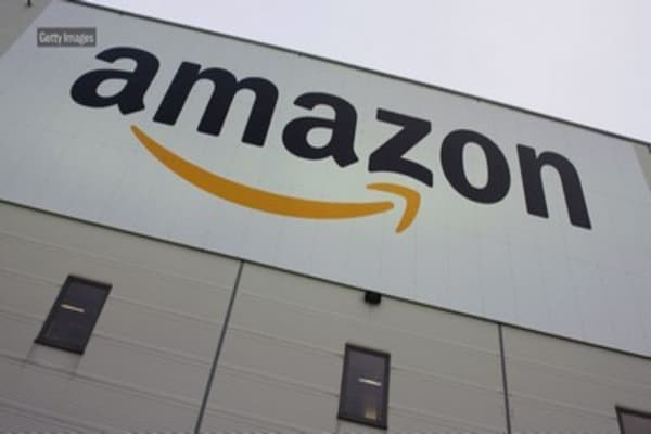 Amazon loses another key executive as it becomes a top target for poaching tech talent