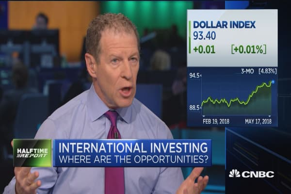 Rising dollar and rising rates not good for emerging markets:Pro