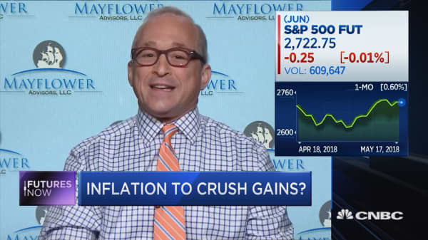 $2.5B fund manager sees 'inconvenient truths' in market, predicts major stock shift due to inflation