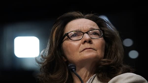 Senate approves Gina Haspel as next CIA director