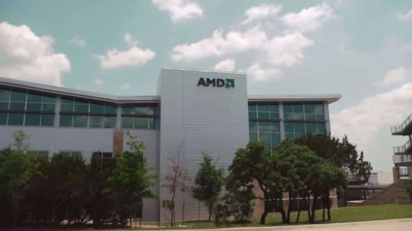 AMD, Nvidia shares jump after Cowen sees soaring gains on new growth markets