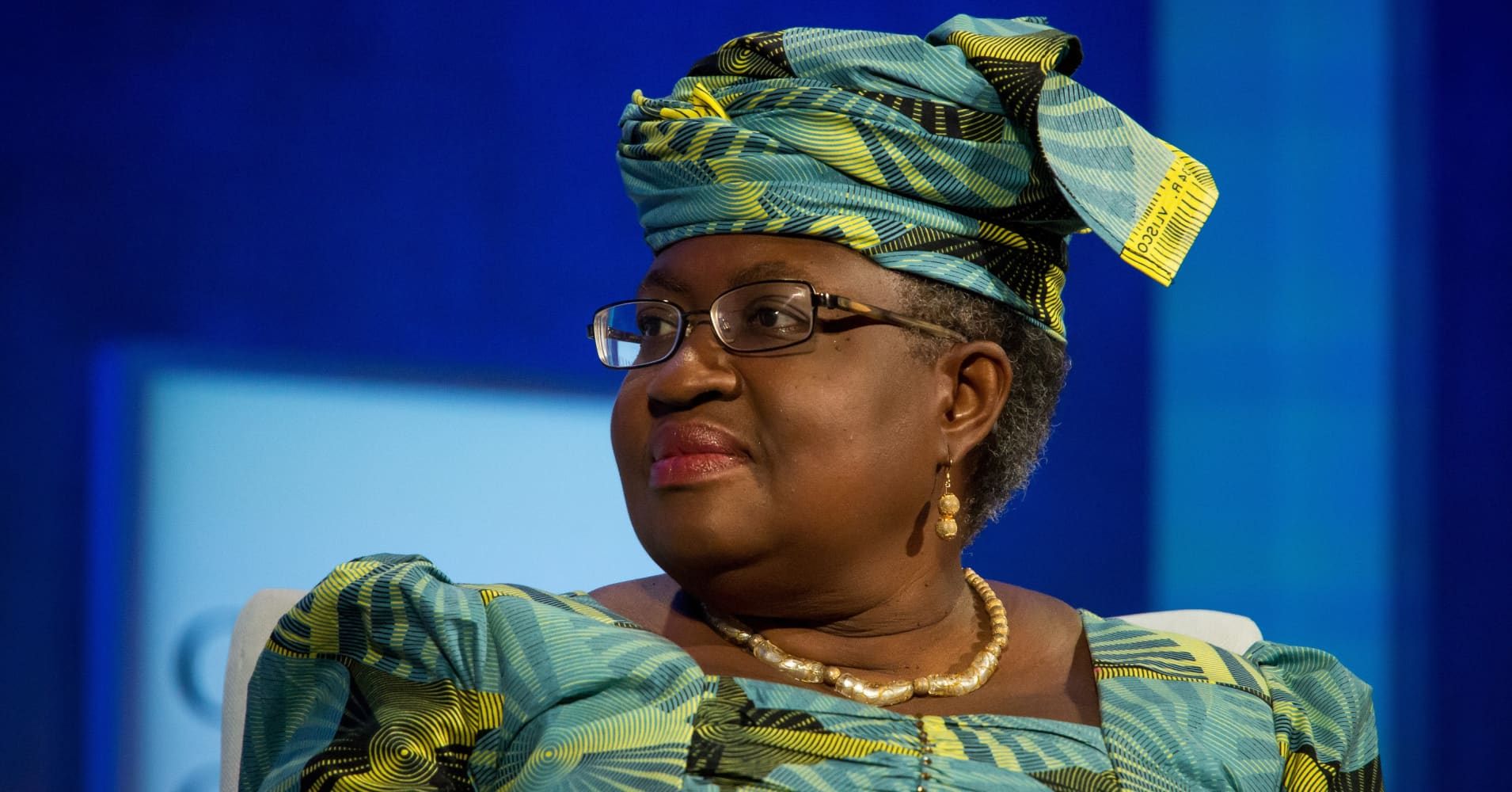 China-style state-led growth won't work in Africa, former Nigeria finance minister warns