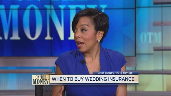 Wedding Insurance Can Help Protect You Against Unforeseen Disaster