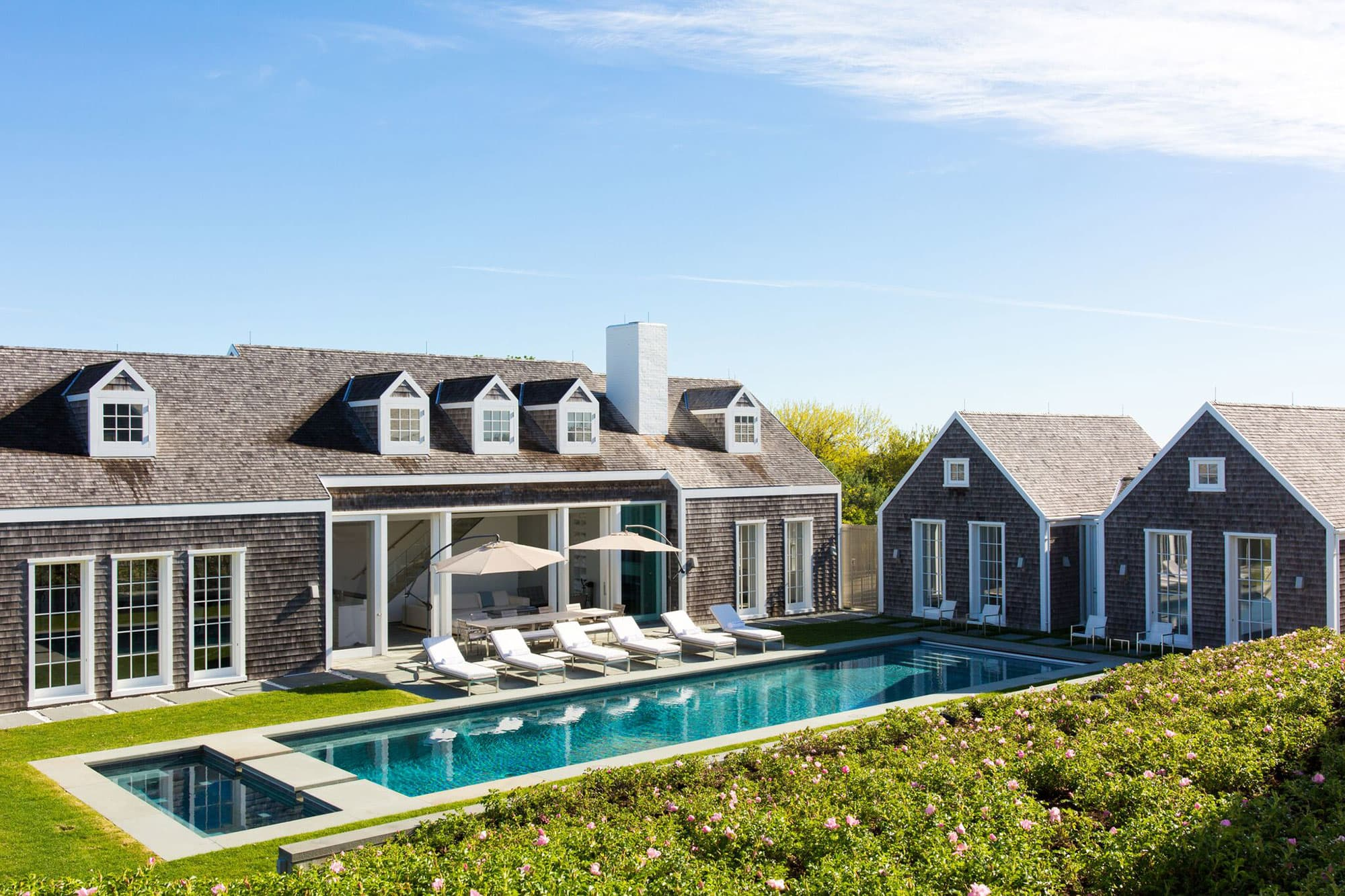 Photos Of 425 Million Nantucket Mansion Wiring A Pool House