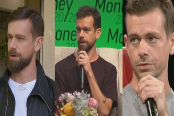Here are 9 things you might not know about Jack Dorsey