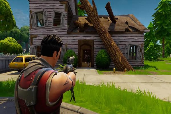Tips from top players on mastering 'Fortnite,' the hottest game on the internet