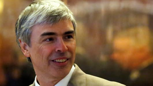 Larry Page's silence speaks volumes as Alphabet faces one ethical crisis after another