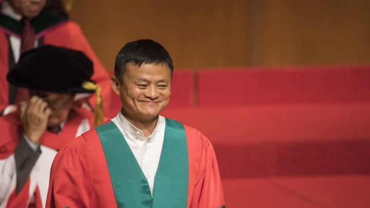 Ba bài học dành cho các doanh nhân học tại trường đại học Taobao của Alibaba