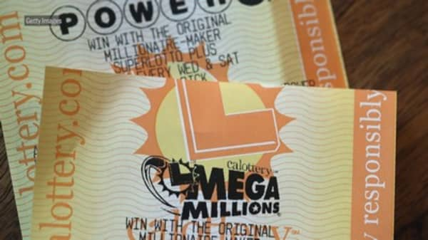 Latest Powerball winner may discover that picking the numbers was the easy part