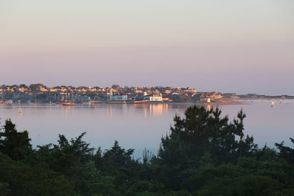 Nantucket Scenic