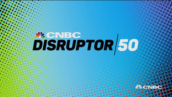 CNBC's 2017 Disruptor List: Find out what happened to top companies from last years list
