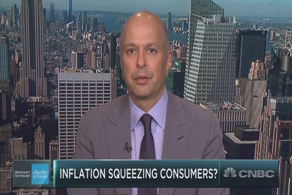 Wall Street ignoring 'stealth slowdown' in economy, warns former super bull