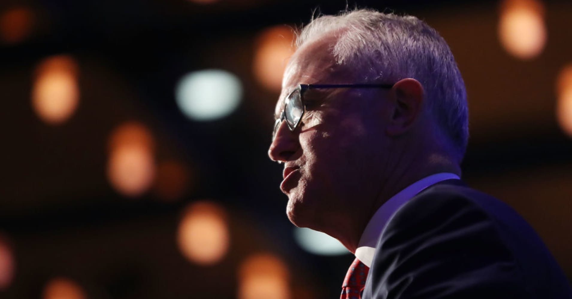 Australian PM condemns call for Muslim migration ban