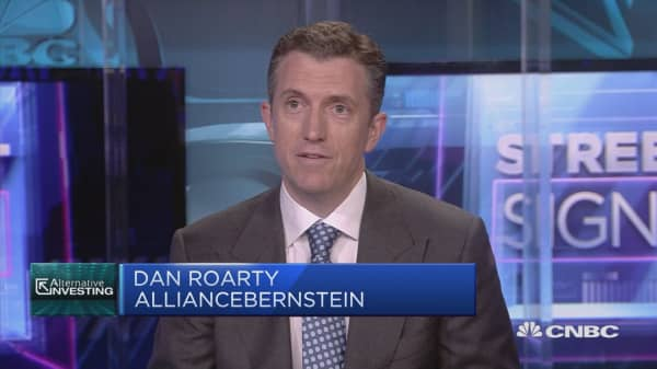 Seeing accelerated investment in renewables, CIO says