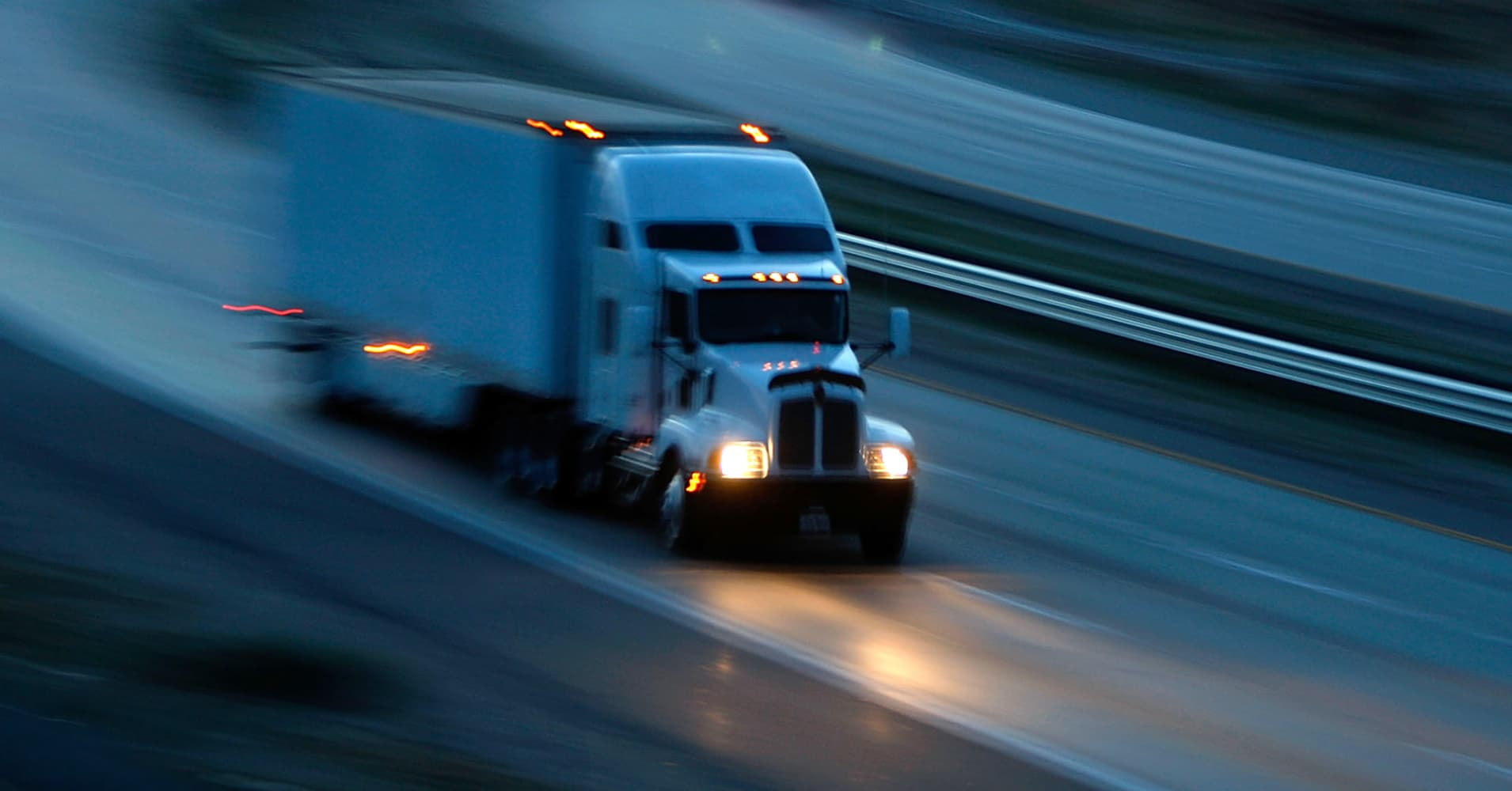 Convoy CEO: Inefficiency is a bigger problem than driver shortage for the trucking industry