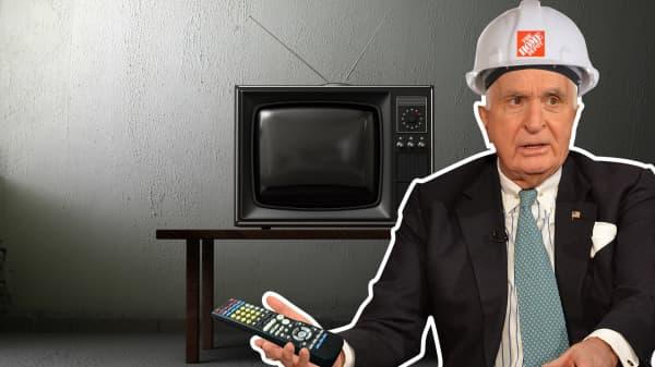 Why billionaire Ken Langone negotiates his cable bill