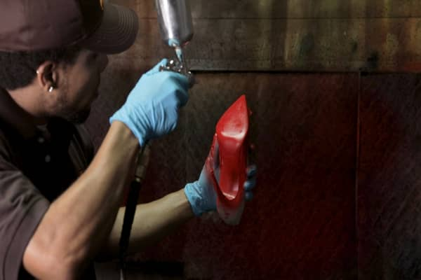 Dirty little secret behind Louboutins: This family business protects the red soles of millions of dollars worth of the iconic shoes