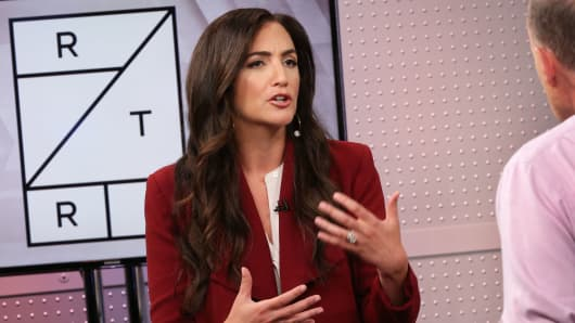 Jennifer Hyman, CEO and co-founder, Rent the Runway