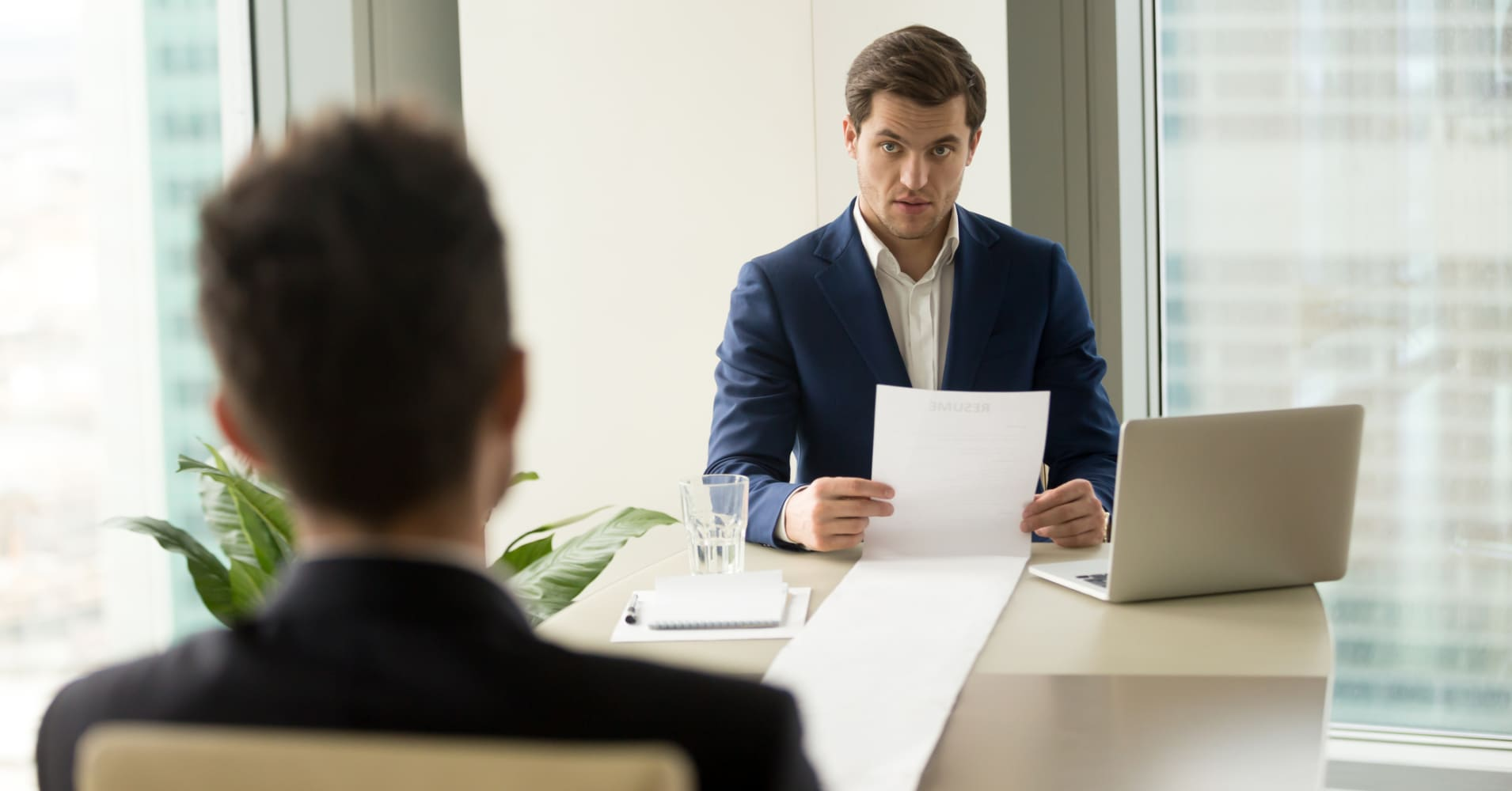 how to write the perfect resume stop making it all about yourself
