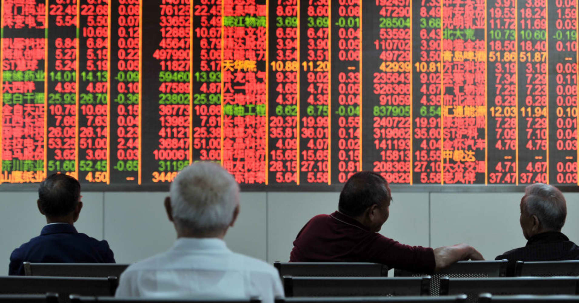 Investors should 'absolutely' own mainland China assets: Bank Julius Baer