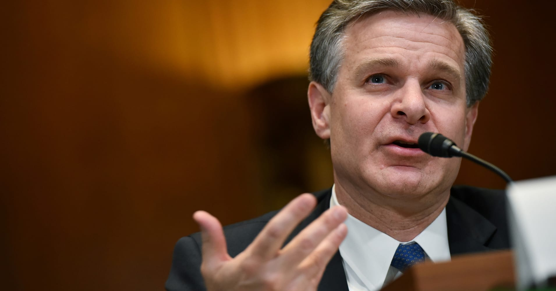 FBI reportedly provided inaccurate encryption threat stats to Congress