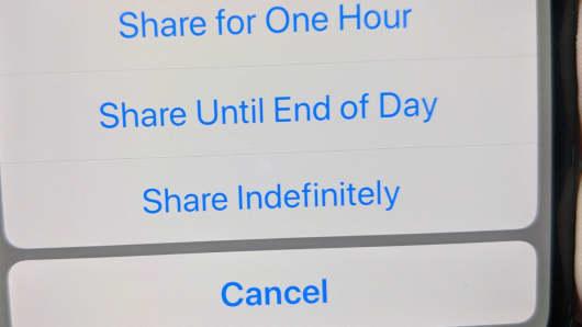 CNBC Tech: Apple iMessage