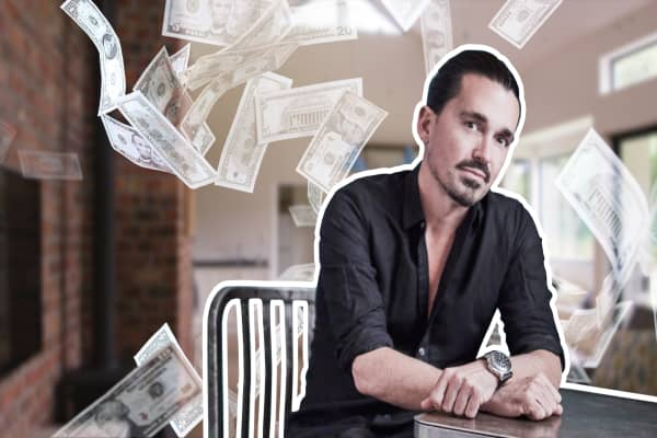 Real estate mogul Sidney Torres: These 3 cheap tricks can increase the value of your home