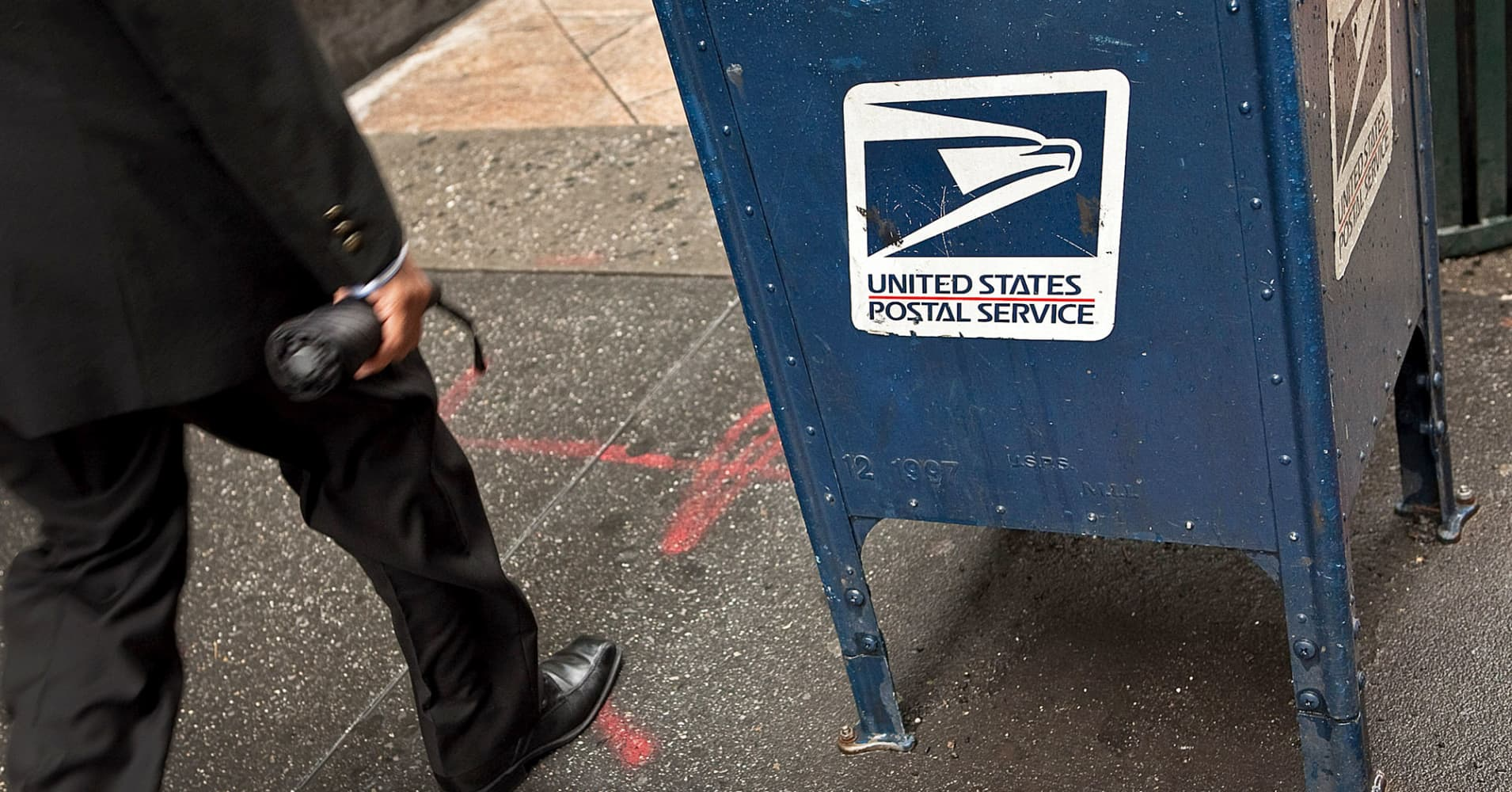 How a mailed check for $112 got cashed for $3,500: The new 'fishing' scheme