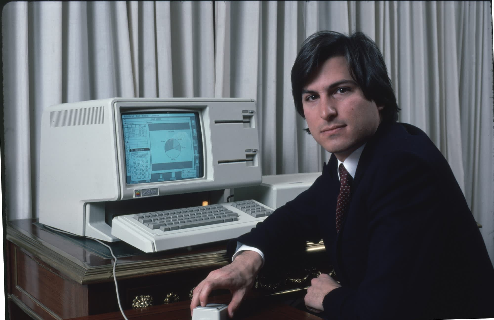 Apple co-founder Steve Jobs\' accurate predictions about future of tech