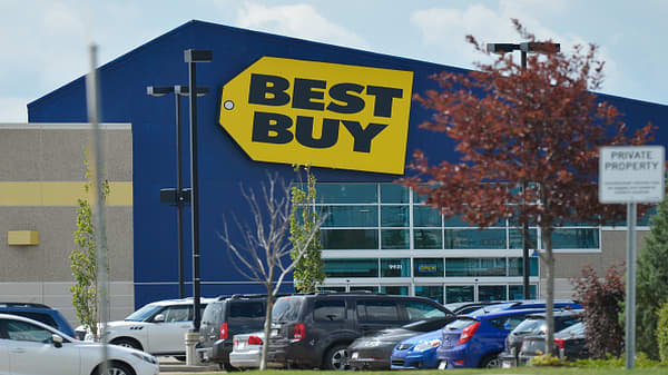 Trading Nation: Best Buy your best buy?