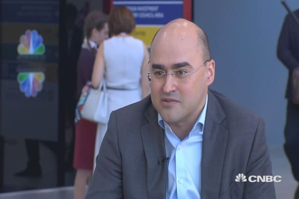 MTS CEO: Focus is on our business' performance