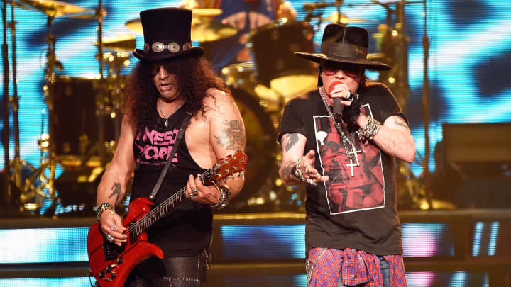Why Guns N 39 Roses Fans May Be Willing To Part With 1000