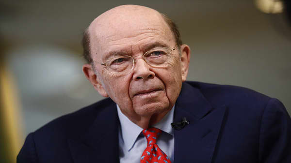 Wilbur Ross: Connecting the dots on auto imports and national security