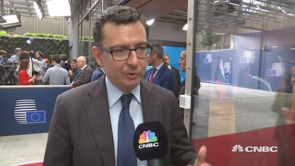 Spain's economic growth providing lot of confidence: Economy minister