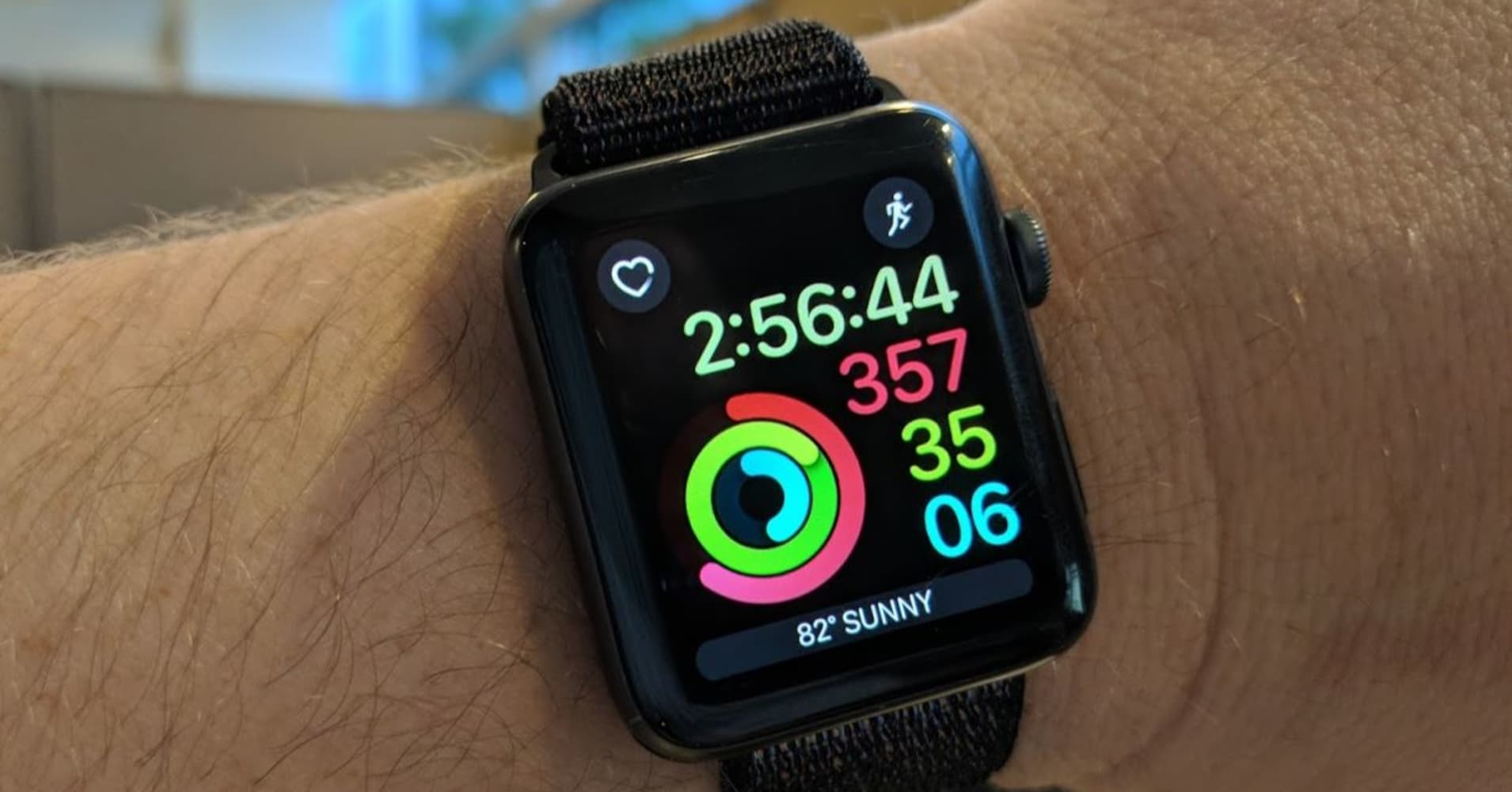 Whip yourself into shape by using this Apple Watch feature to compete against friends and family