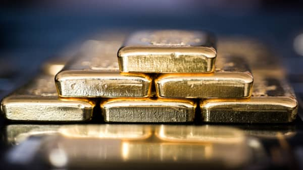 Trading Nation: Gold shines