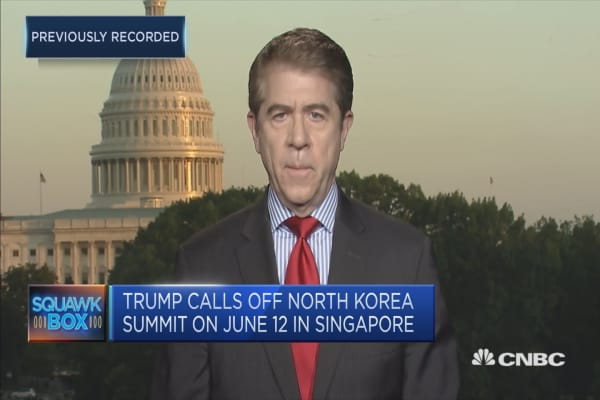Chances are that a US-North Korea summit can get back on track: expert