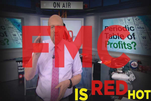 Cramer Remix: Don't let this buying opportunity pass again