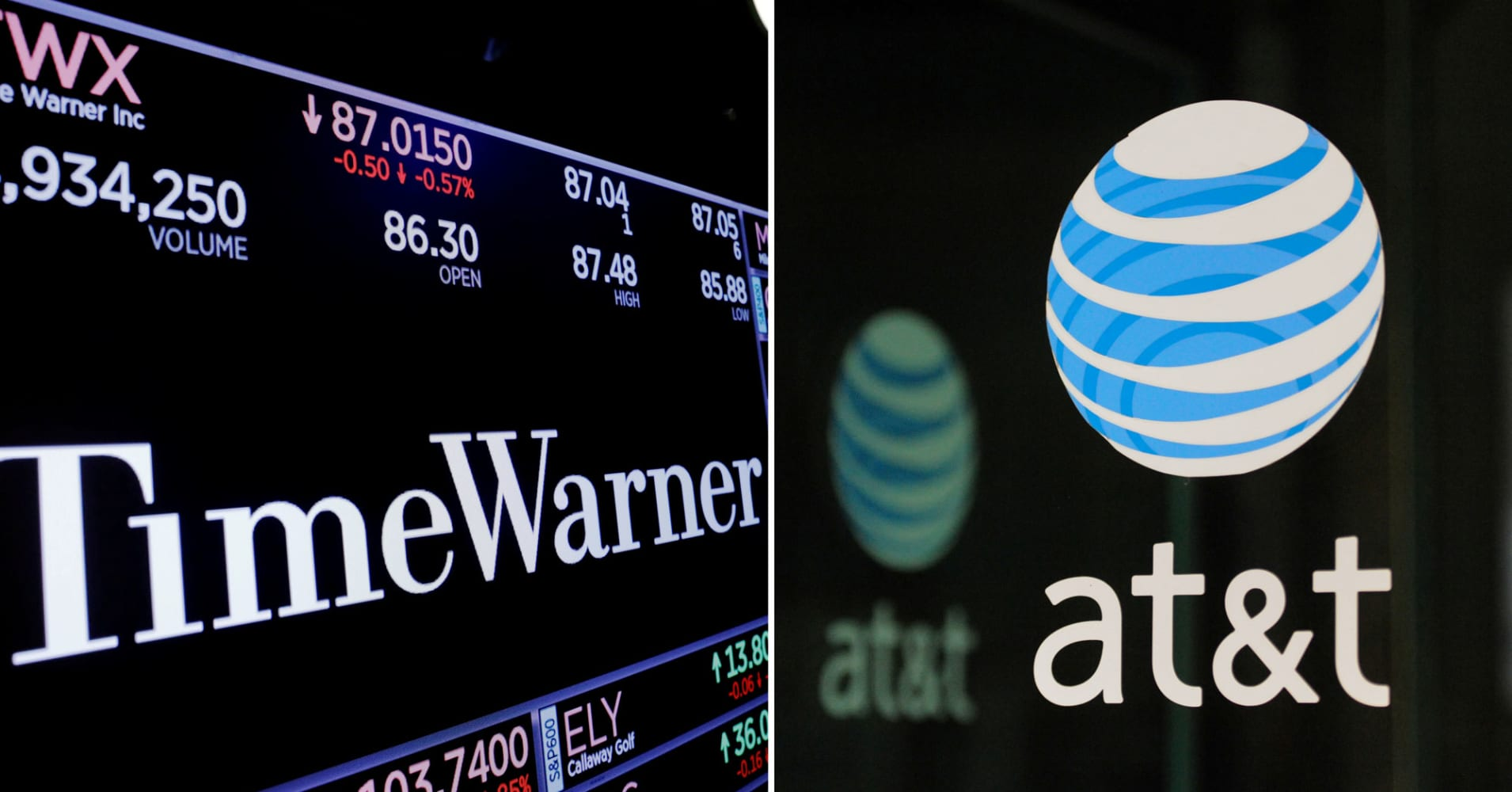 The government just gave its explanation for appealing the $85 billion AT&T-Time Warner merger