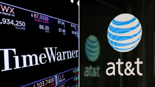 Atts Time Warner Appeal May Doom Comcasts Fox Bid