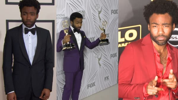 How 'Solo' star Donald Glover (aka Childish Gambino) went from YouTube comic to 'Star Wars'